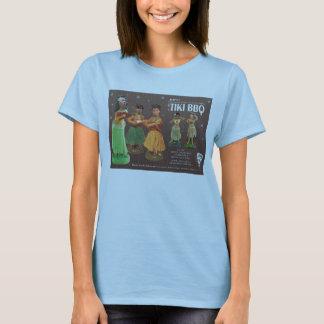 Jeff 27 BdayTiki BBQ T-Shirt