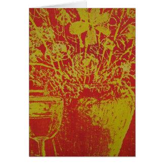 Jeff Bryant Art Card