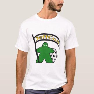 Jeff Con Shirts