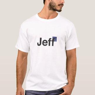 Jeff Logo Shirt