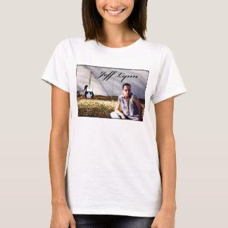 Jeff Lynn Sitting T-Shirt