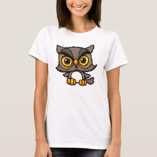 jeff owl T-Shirt