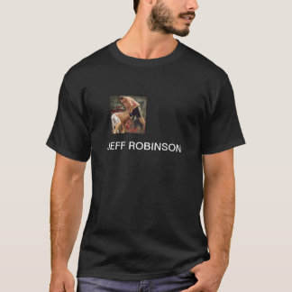 JEFF ROBINSON PRO MMA FIGHTER - DO NOT ORDER T-Shirt
