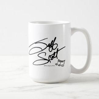 Jeff Scott™ Signature Mug