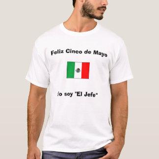 Jeff's Shirt