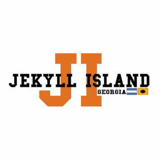 Jekyll Island. Photo Sculpture Badge