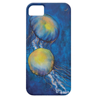 Jellie Seaglass iPhone 5 Cases