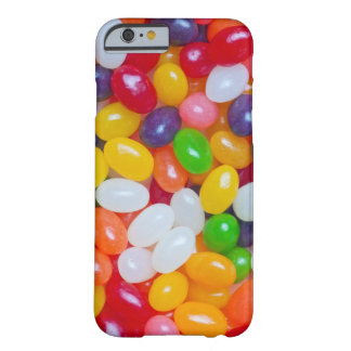 Jelly Bean - Easter Jellybeans Background Template Barely There iPhone 6 Case