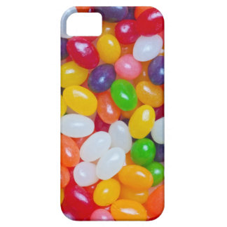Jelly Bean - Easter Jellybeans Background Template iPhone 5 Case