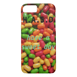 jelly bean phone case