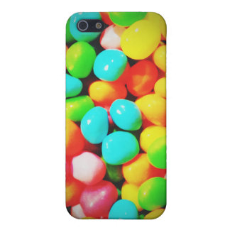 Jelly Beans Cover For iPhone 5/5S