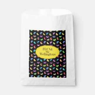 Jelly Beans Favor Bags Favour Bags