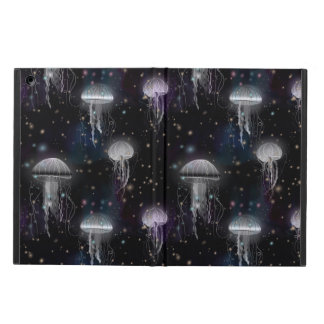 Jellyfish By Night Case For iPad Air