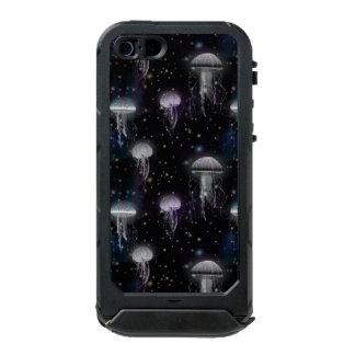 Jellyfish By Night Incipio ATLAS ID™ iPhone 5 Case