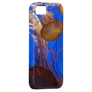 Jellyfish Case For The iPhone 5