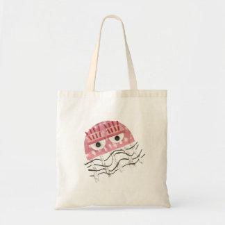 Jellyfish Comb No Background Bag