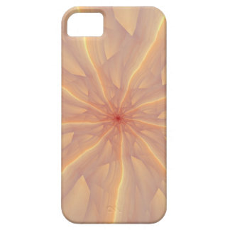 Jellyfish Fractal iPhone 5 iPhone 5 Cover