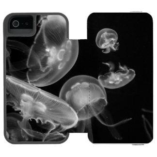 Jellyfish Incipio Watson™ iPhone 5 Wallet Case