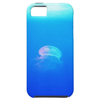 Jellyfish iPhone 5 Cover