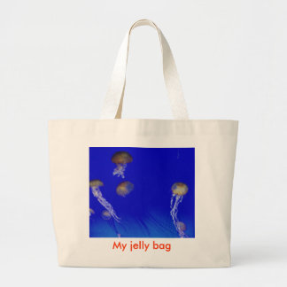 Jellyfish Tote