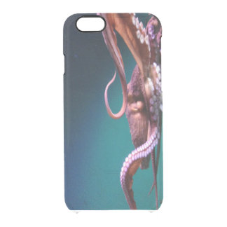 Jellyfish Uncommon iPhone 6 Clearly™ Deflector Cas Clear iPhone 6/6S Case