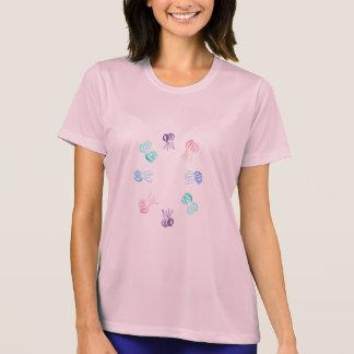 Jellyfish Women's Performance T-Shirt