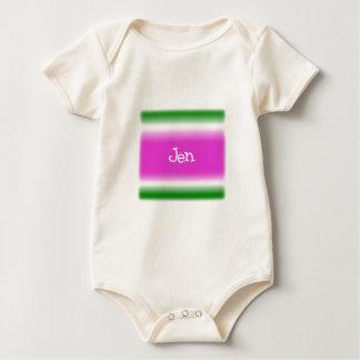 Jen Baby Bodysuit