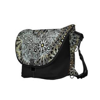 Jennifer Design Large Messenger Bag