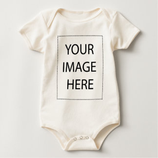 Jennifer Owens' Small Order Store Baby Bodysuit