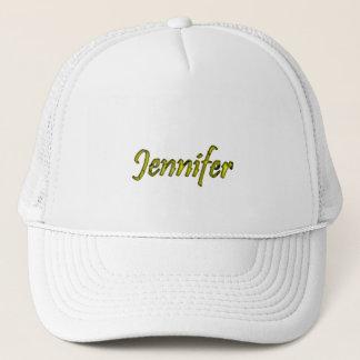 Jennifer's Trucker Hat