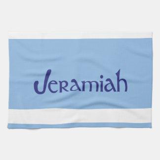 Jeramiah Kitchen Towel