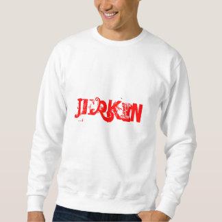 JERKIN SWEATSHIRT