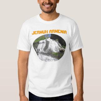 Jermuk Armenia Shirts