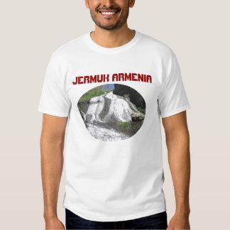 Jermuk Armenia T Shirts