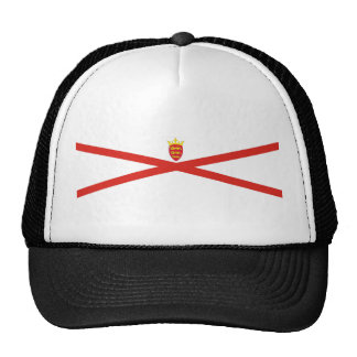 Jersey country flag nation symbol cap