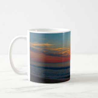 Jersey Shore Sunrise Coffee Mug