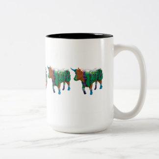 """Jersey Strong (as an Ox)"" 15 oz mug"