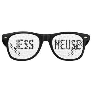 Jess Meuse Shades