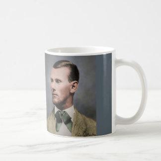 Jesse James 1882 Coffee Mug