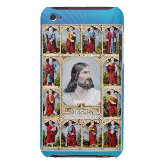 Jesus and the Apostles iPod case