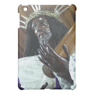 Jesus Bearing the Cross iPad Mini Covers