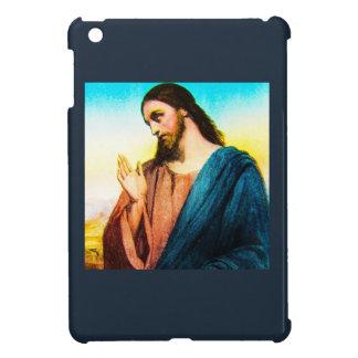 Jesus Christ The Lamb of God Vintage Case For The iPad Mini