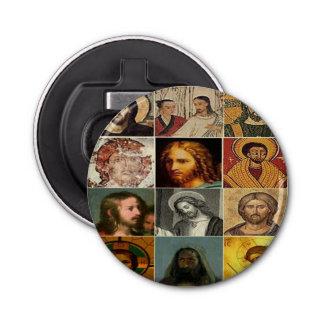 Jesus christ,vintage collage,antique,victorian