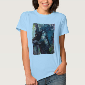 Jesus die for us t shirts