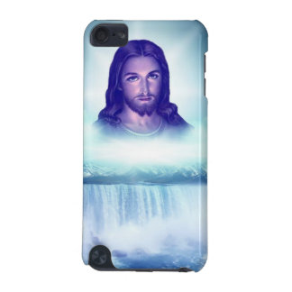 Jesus image iPod touch (5th generation) covers