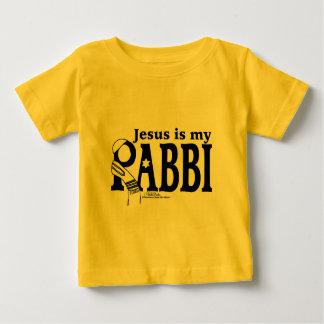 Jesus is my RABBI Baby T-Shirt