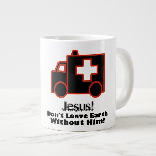 Jesus -  Mug