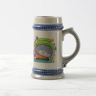 Jesus Opal Create Your Future Mug