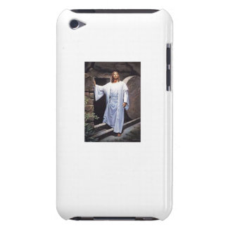 Jesus touch case