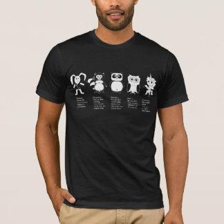 JET Animal T-shirt